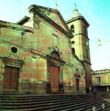 Chiesa di S.Martino Vescovo