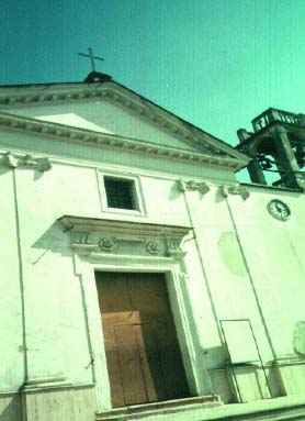 Chiesa di S.Maria delle Grazie