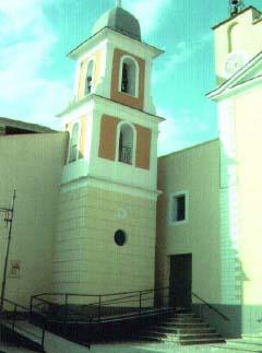 Chiesa di S.Marcello Martire