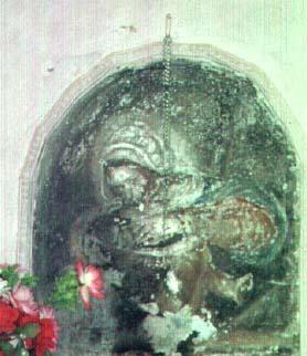 Cappella della Madonna delle Grazie