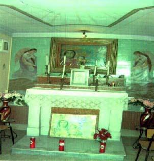 Cappella della Madonna dell'Arco