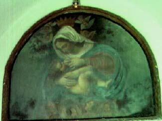 Cappellina di S.Maria delle Grazie