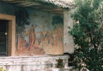 Palazzo Mincione – Via Elena