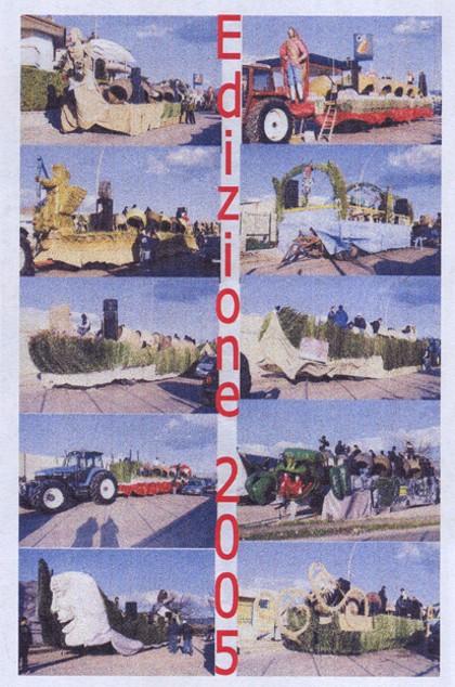 Carri Anno 2005