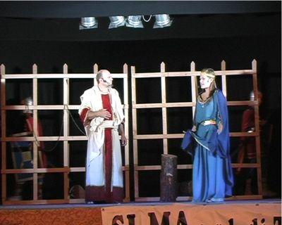 Tragedia di San Marcello