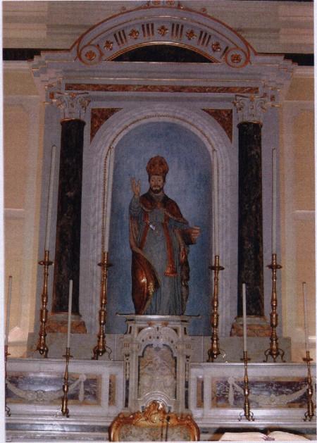 S. Martino Vescovo di Tours