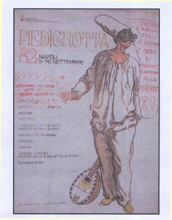 festa di Piedigrotta 1982