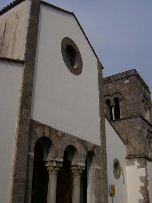 S.Salvatore Maggiore in Capua